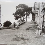 Rue de La Tour dans les années 60