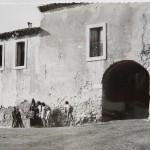 Place du portail en 1965