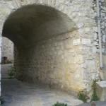 La porte des remparts 2012